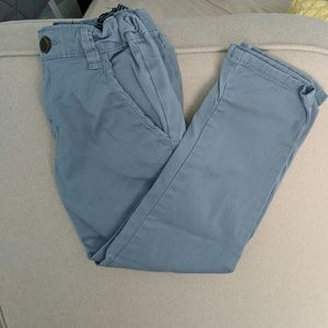 Light blue OshKosh kaki pants Size 4 NWOT!!